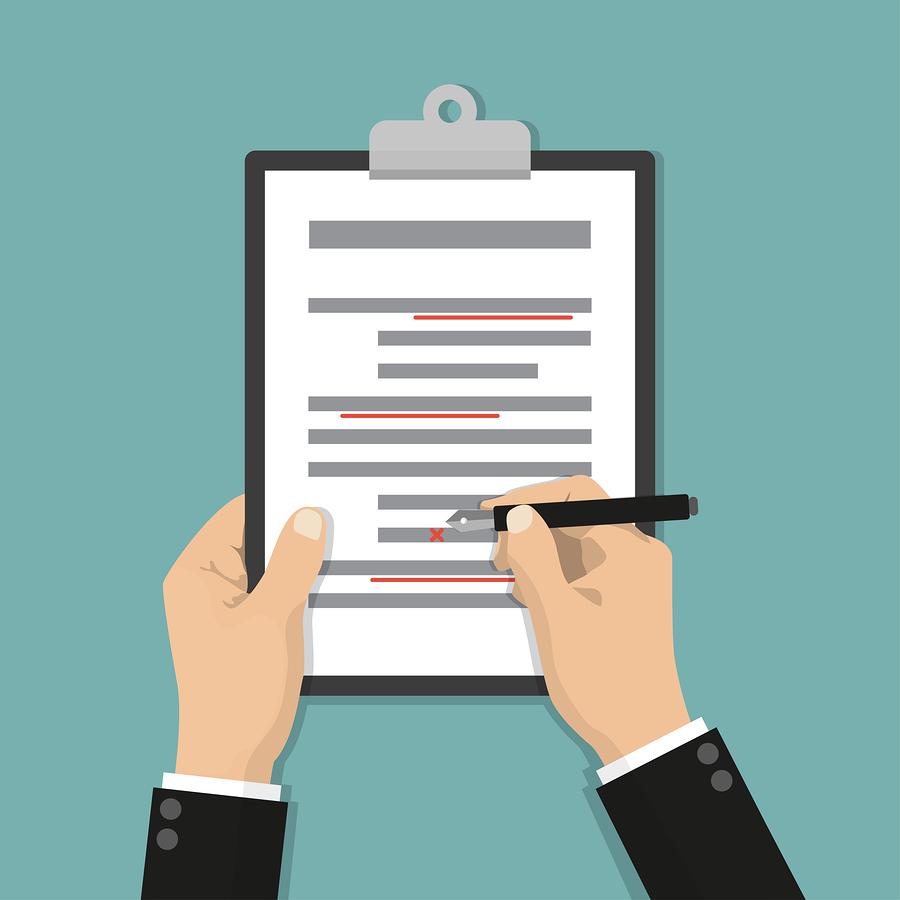 Legal Translation of Documents   UTS