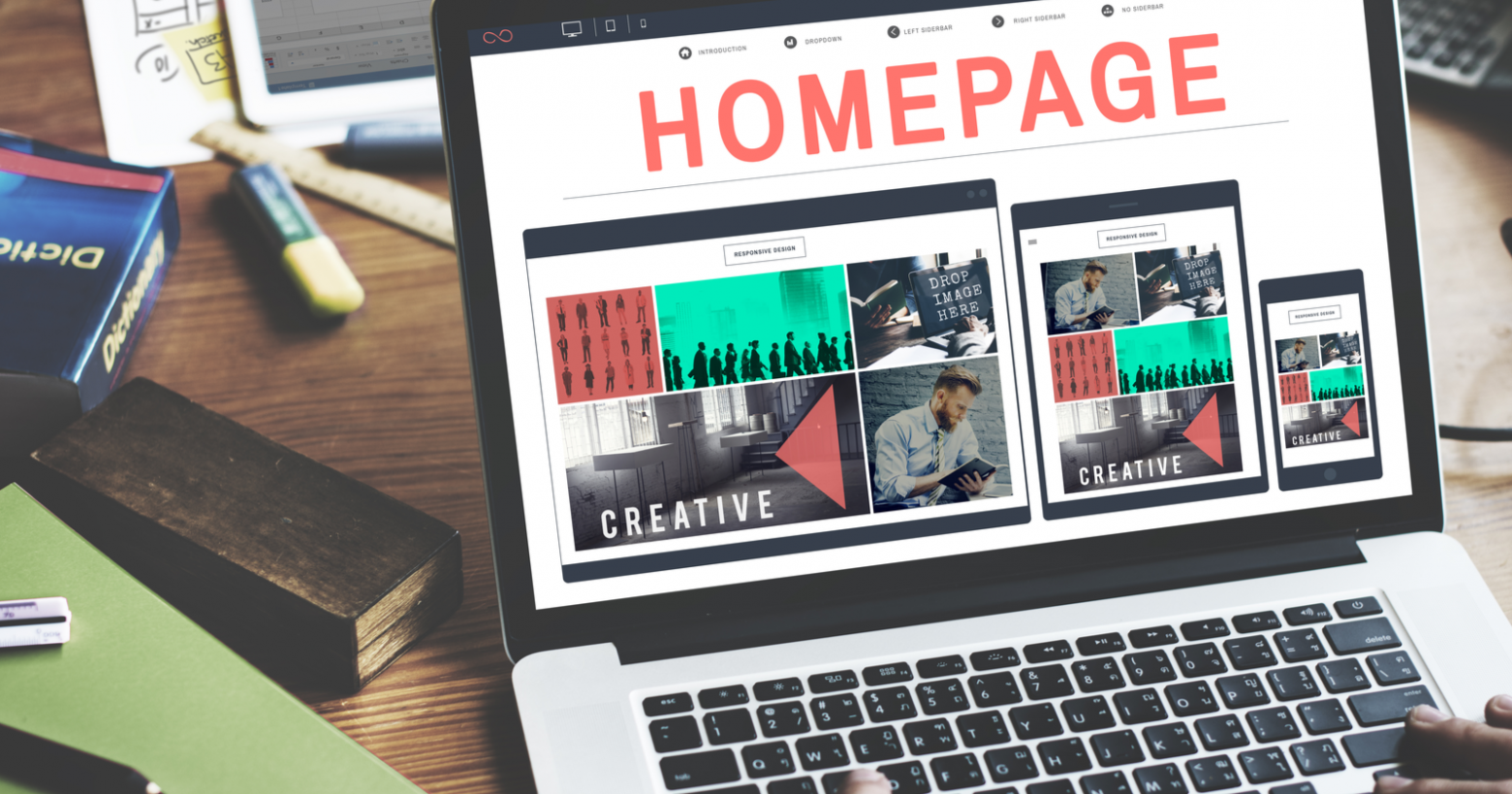 How to Design Webpage: Step Guide from Website Designers