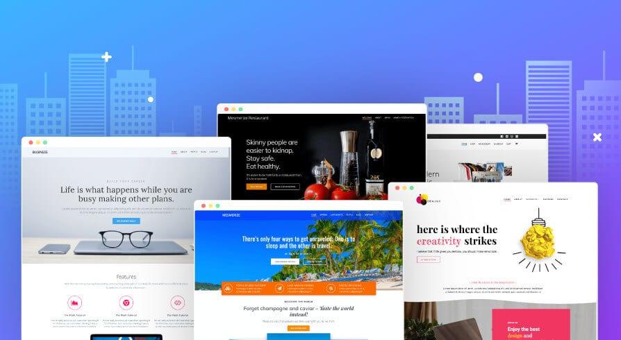 website designers builds websites - Cornerstone Digital